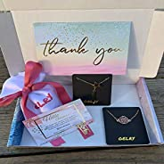 GELRY - JEWELRY SUBSCRIPTION GIFT BOX - GOLD