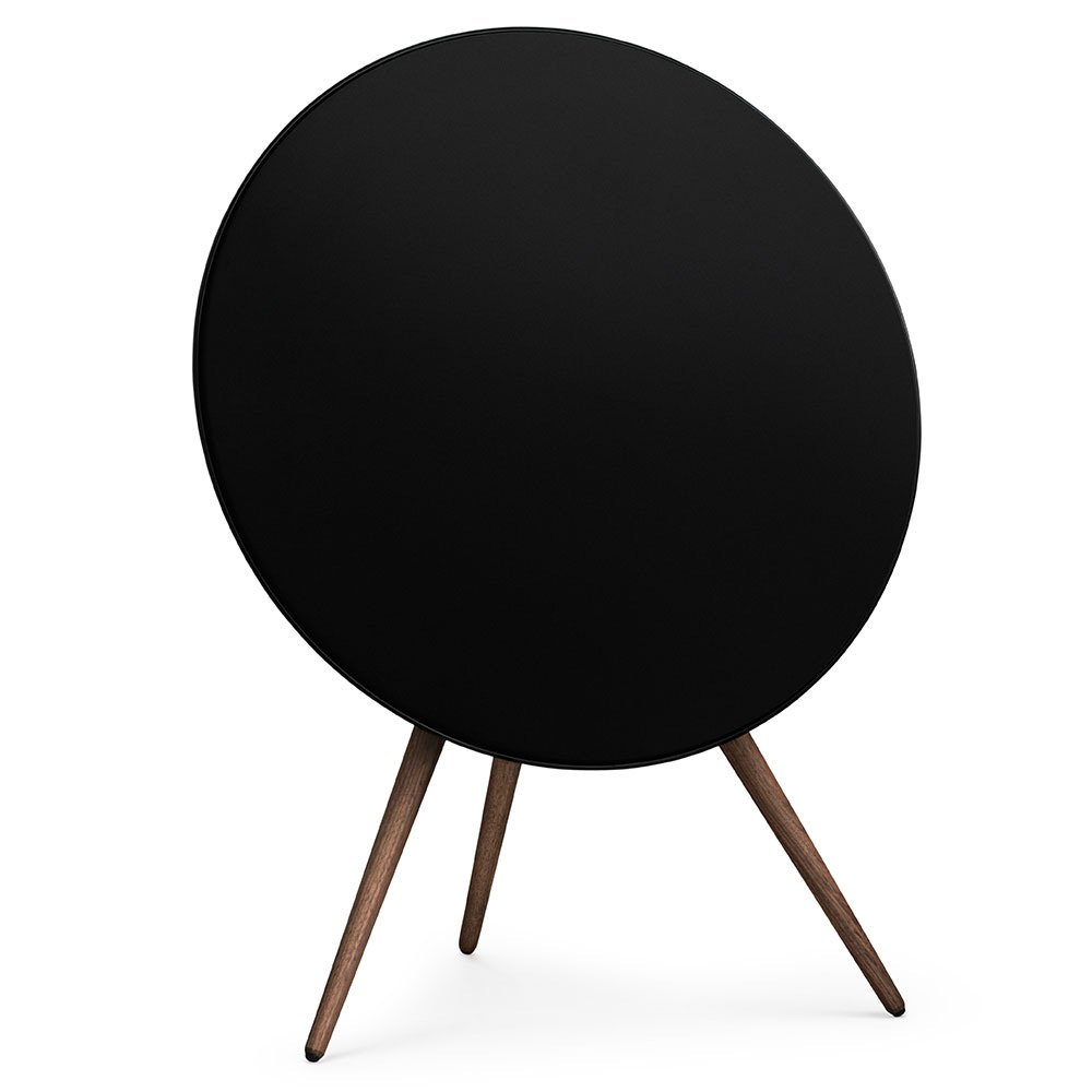 B&O PLAY by Bang & Olufsen Beoplay A9 Music System Multiroom Wireless Home Speaker, Works with Amazon Alexa (Black) by B&O PLAY by Bang & Olufsen