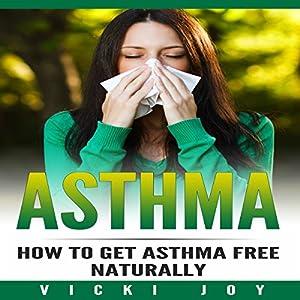 Asthma Audiobook