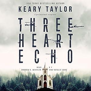 Three Heart Echo Audiobook