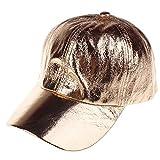 Outdoor Baseball Cap Sun Hat,Quaanti Clearance Sale! Unisex Summer Outdoors Baseball Cap Snapback Fashion Adjustable Hat Hot Sale (Coffee)