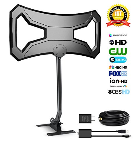 hdtv outdoor antenna - 4