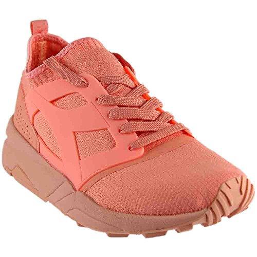 Diadora Unisex EVO Aeon Peach/Pink