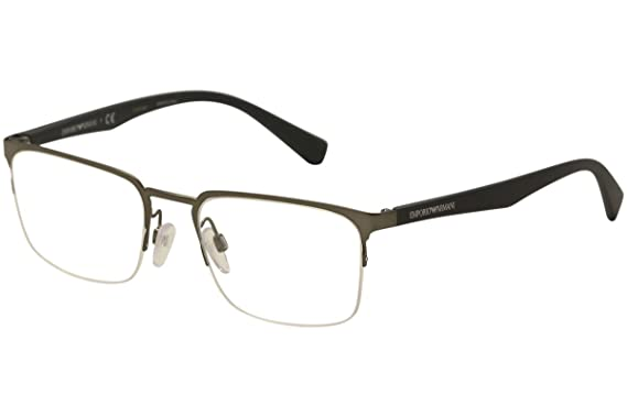 f1d9d43e890 Image Unavailable. Image not available for. Color  Eyeglasses Emporio Armani  ...