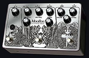 MOOLLON 3 Plus
