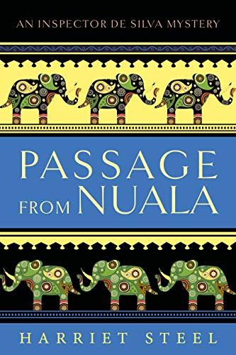 Passage from Nuala (The Inspector de Silva Mysteries Book 6) by [Steel, Harriet]