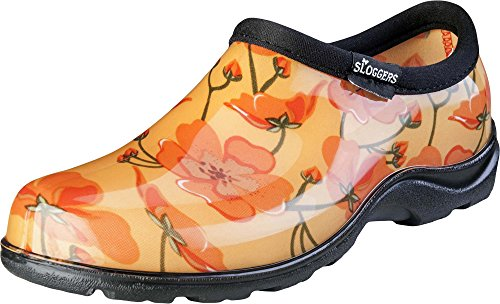 sloggers-5116cad09-2016-floral-collection-womens-rain-garden-shoe-size-9-california-dreaming