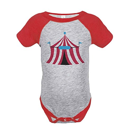 Custom Party Shop Boy's Circus Onepiece 18 Months