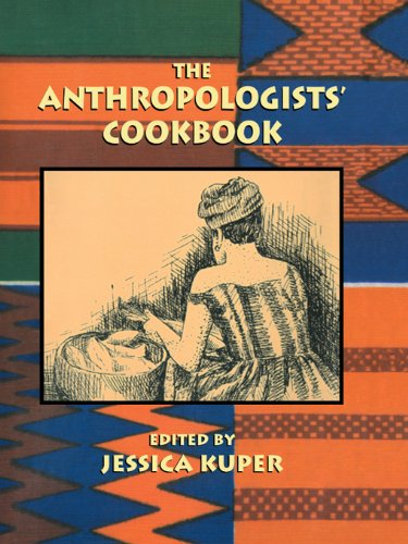 Download The Anthropologists' Cookbook Pdf
