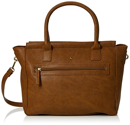 Tan Joules Women's Brown Day Cross Bright To Day Bag Body FFzrq