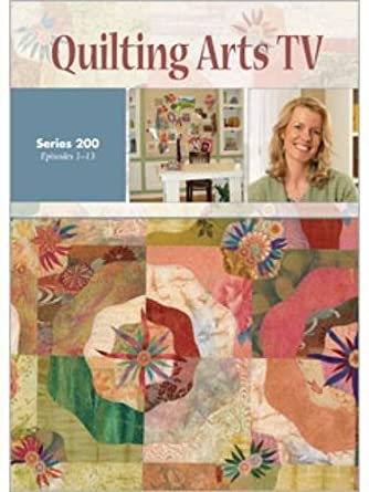 Amazon Quilting Arts Tv Series 200 Interweave Movies Tv