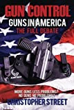 Gun Control   If there's one thing most of the world knows about the USA it's that we love guns. Depending on who you are this might be a source of pride; knowing that your country provides you with the ultimate freedom to preserve life and liberty. ...