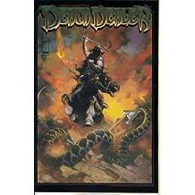 Frank Frazetta's Death Dealer #6 : Shadows of Mirahan Part 6 (Image Comics)