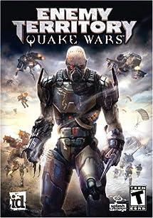 Enemy Territory: Quake Wars - PC: Video Games - Amazon com
