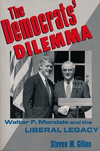 The Democrats' Dilemma