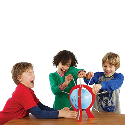 Vovomay_toy Boom Boom Balloon Party Game Adults Kids Toy-Vovomay Family Fun Board Game Xmas Gift