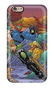Iphone 6 Case Slim [ultra Fit] Heman And The Masters Of Universe Cartoon Anime Cartoon Protective Case Cover
