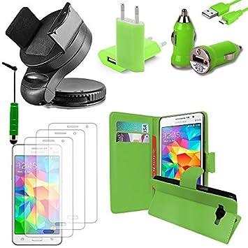 Samsung Galaxy Grand Prime G530F/(4G), SM-SM-G531F/Duos, SM ...