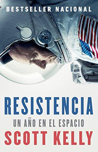 Resistencia: Spanish-language edition of Endurance (Spanish Edition)