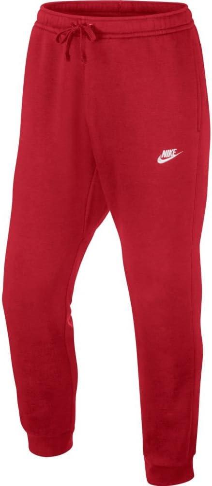 Nike Jogger Club Pantalon de Jogging en Polaire pour Homme