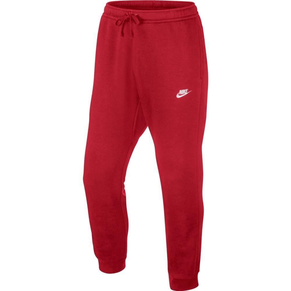 ... Nike Uomo Jogger Club in Pile Pantaloni da Jogging b51f71df1e2