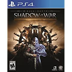 Warner Bros. Interactive Entertainment launches Middle-earth: Shadow of War