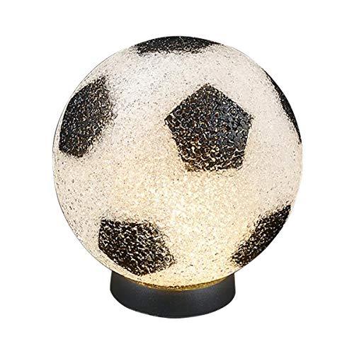 Kicko Sparkle Soccer Lamp - 9