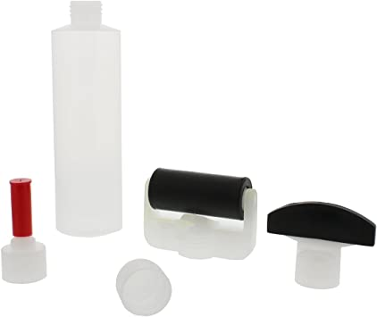 Carpenters Woodworkers Glue Bottle Kit Wood Glue Bottles /& Applicators
