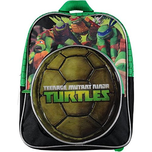 Nickelodeon Teenage Turtles Backpack Toddler