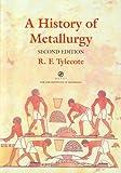 History of Metallurgy 9781902653792