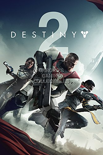 CGC Huge Poster Glossy Finish - Destiny 2 Ps4 Xbox One PC
