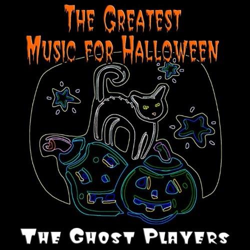 (Halloween Werewolf Music)