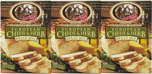 european bread flour - 3