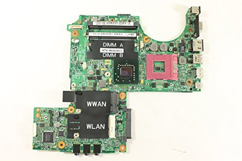 Dell Motherboard Intel 8MB GM848 XPS M1330