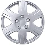 #1: BDK Toyota Corolla Style Hubcaps 15