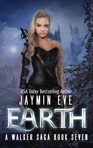 Earth (A Walker Saga Book