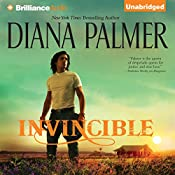 Invincible: Long, Tall Texans | Diana Palmer