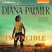 Invincible: Long, Tall Texans  | Diana Palmer