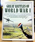 img - for Great Battles of World War One (English and Spanish Edition) book / textbook / text book