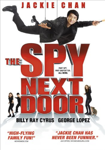 The Spy Next Door (1991) Tagalog Dubbed
