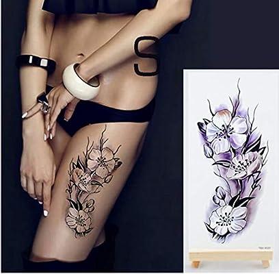 Bocetos Temporales Del Tatuaje Del Pájaro Negro Diseños Del ...