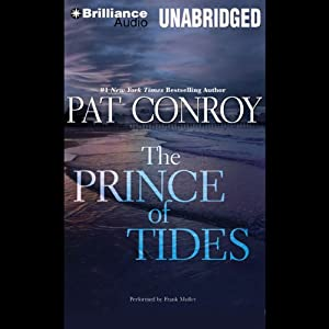 The Prince of Tides Hörbuch
