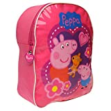 Peppa Pig Official Backpack for Kids