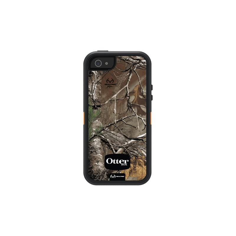 OtterBox Defender Series Case and Holste