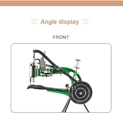 UNJ - Máquina de reparación de Zapatos de Schuster, máquina de ...