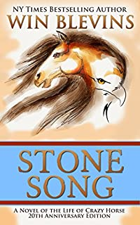 Stone Song by Win Blevins ebook deal