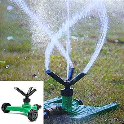 Tascoli para Herramientas de jardinería – Aspersor de césped con Sistema de riego de jardín, Ahorro de Agua: Amazon.es: Jardín
