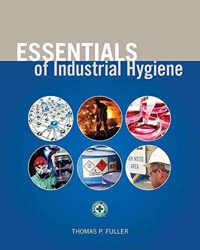 Essentials of Industrial Hygiene