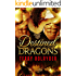 Destined Dragons: BBW Paranormal Romance (Dragons of New York Book 3)