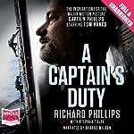 A Captain's Duty | Richard Phillips,Stephan Talty